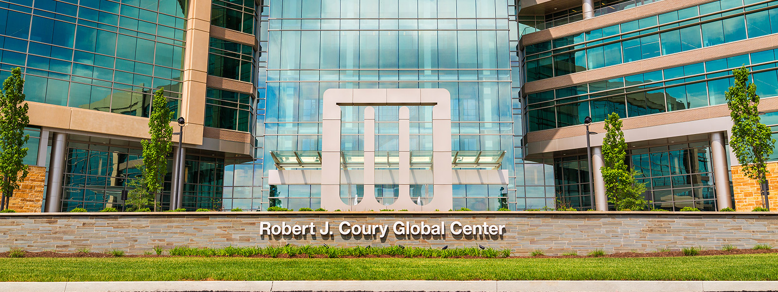 Robert J. Coury Global Center
